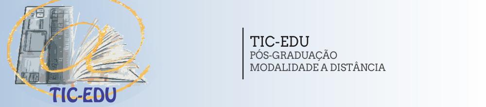 Curso de Tecnologias da Informação e Comunicação na Educação TICEDU
